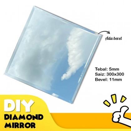 Diamond mirror Set DIY - Design A
