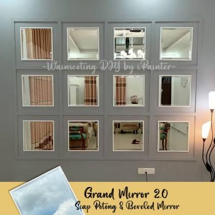 Grand Mirror 2.0 - 12 keping