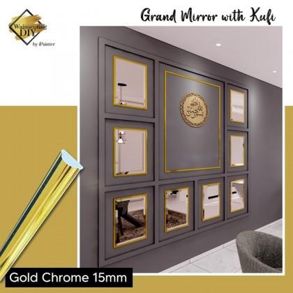 Grand Mirror & Kufi
