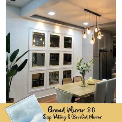 Grand Mirror - 9 keping